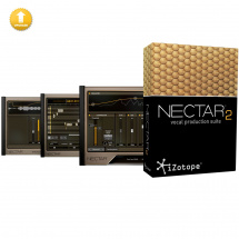 iZotope Nectar 2 Upgrade von Nectar 1 (Download-Artikel)