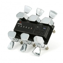 Tronical Tune PLUS Type J Chrome Robot Tuner automatische Stimmmechaniken