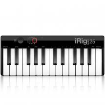 IK Multimedia iRig Keys 25 MIDI keyboard (USB)