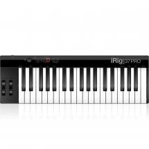 IK Multimedia iRig Keys 37 Pro MIDI keyboard (USB)
