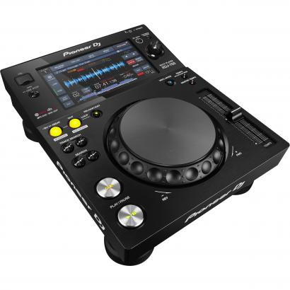 Pioneer XDJ-700 Tabletop-Media-Player
