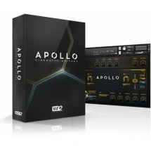 VIR2 Apollo Cinematic Guitars virtuelle Gitarren