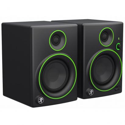 Mackie CR4BT Bluetooth Creative Reference Set