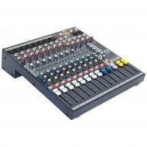 Soundcraft EFX-8  PA-Mischpult/Mixer