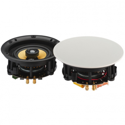Monacor SPE-230BT Einbau-Bluetooth-Speakerset, aktiv/passiv