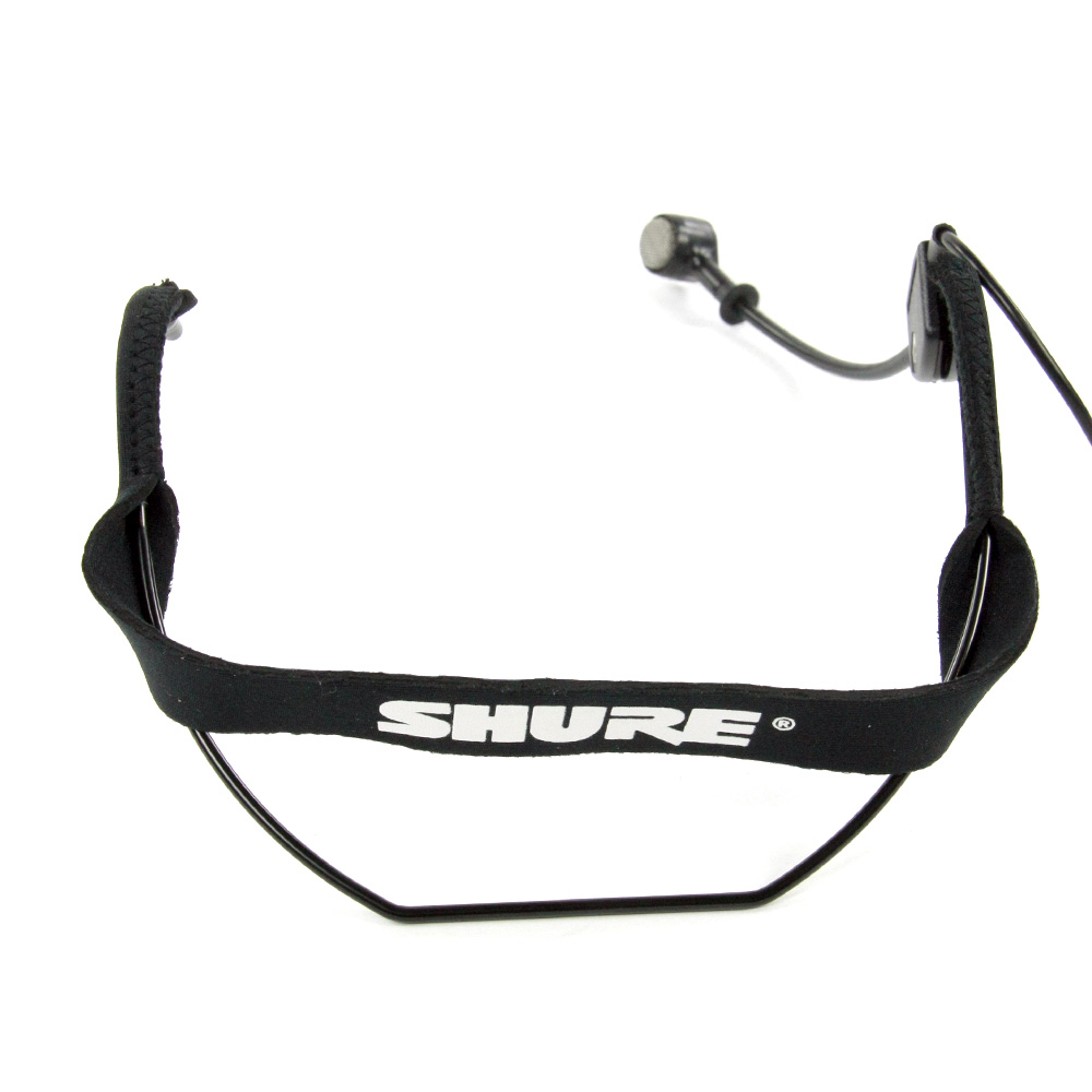 shure wh20 qtr dynamisches headset mikrofon kaufen bax shop. Black Bedroom Furniture Sets. Home Design Ideas