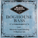 Black Diamond Strings 7307 Doghouse Bass Saitensatz f. Kontrabass