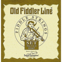 Super Sensitive Strings 2407F Old Fiddler Violin Saitensatz f. Geige