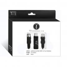 TIE MIDI 1i1o USB-MIDI-Interface