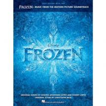 Hal Leonard - Frozen: Music From The Motion Picture für Gitarre