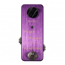 One Control Purple Humper Mid Booster Pedal