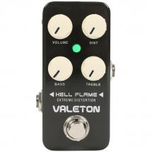 Valeton Hell Flame Extreme Distortion Pedal