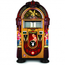 Ricatech The Iconic Playboy Jukebox Playboy Jukebox Collectors Edition CD