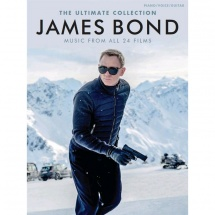 Wise Publications - James Bond: The Ultimate Collection