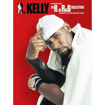 MusicSales - R. Kelly: Selections From The R. In R&B Collection