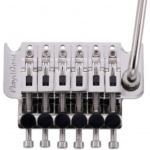 Floyd Rose FRT-C 400 SS Original Hot Rod Tremolo, vernickelt