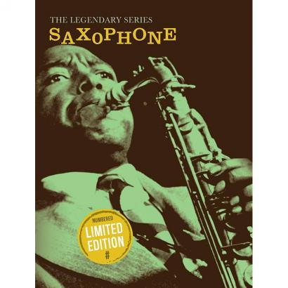 Wise Publications - The Legendary Series: Saxophone (englisch)