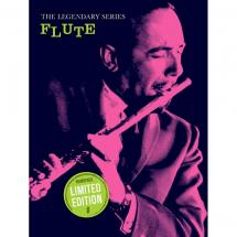 Wise Publications - The Legendary Series: Flute (englisch)