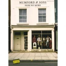 Wise Publications - Mumford & Sons: Sigh No More (PVG/englisch)