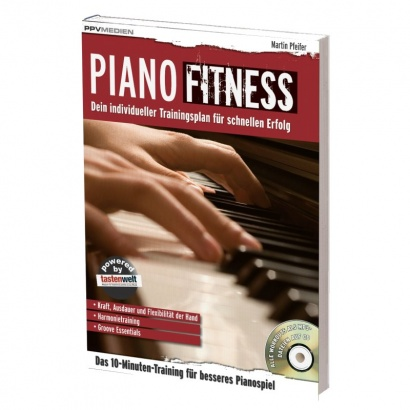 PPVMedien - Piano Fitness 1  - Piano Fitness