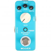 Mooer Ensemble Queen  Bass Chorus