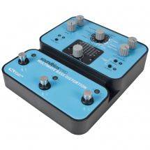 Source Audio SA141 Soundblox Pro Multiwave Bass Distortion Effektpedal