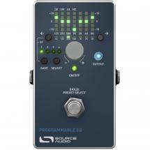Source Audio SA170 Programmable EQ Effektpedal