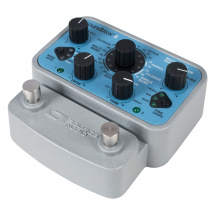 Source Audio SA221 Soundblox 2 Multiwave Bass Distortion Pedal