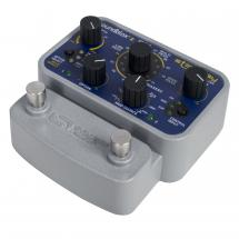 Source Audio SA224 Soundblox 2 Stingray Multi-Filter Pedal