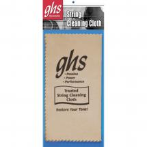 GHS A8 String Cleaning Cloth Poliertuch