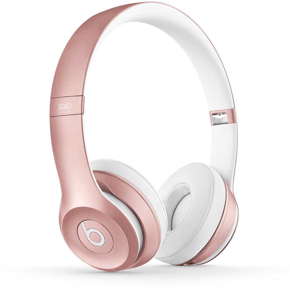 beats by dre solo2 rose gold wireless headphones kaufen. Black Bedroom Furniture Sets. Home Design Ideas