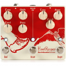 EarthQuaker Devices Hoof Reaper Fuzz