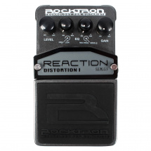 Rocktron Reaction Distortion 1 Verzerrer