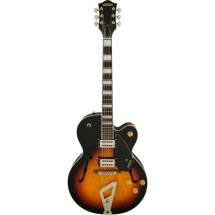 Gretsch G2420 Streamliner Aged Brooklyn Burst