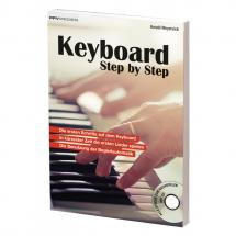 PPVMedien  - Keyboard Step by Step