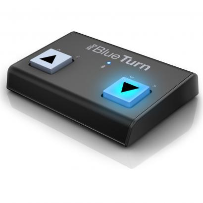 IK Multimedia iRig BlueTurn Pageturner