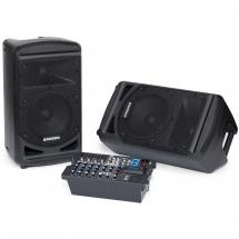 Samson Expedition XP800 portable PA system