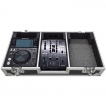 Road Ready RRXDJ700JM350 case for XDJ700 media players + mixer