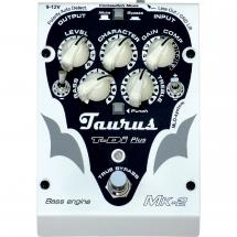 Taurus T-Di Plus Mk-2 Bass Kompressor PreAmp & DI-Box