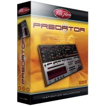 Rob Papen Predator Software-Synthesizer