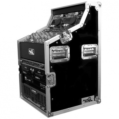 Road Ready RRDJWS8 DJ Workstation Case
