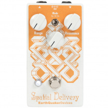 EarthQuaker Devices Spatial Delivery Auto Wah Bodeneffekt