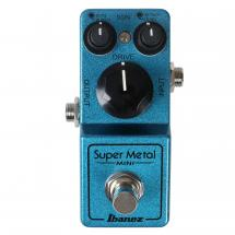 Ibanez Mini Super Metal Overdrive