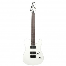 ESP LTD TE-417 Snow White