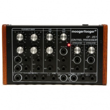 Moog CP-251 Music Moogerfooger Control Prozessor