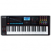 M-Audio CTRL 49 MIDI-Keyboard