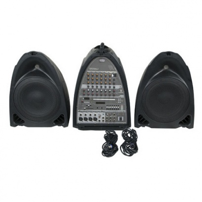 DAP Entertainer Pro mobiles Sound-System