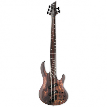 ESP LTD B-1005SE Multi-Scale E-Bass, 5-saitig