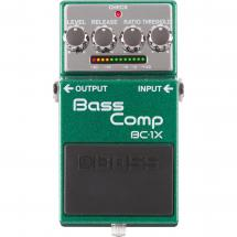 Boss BC-1X Compression Pedal