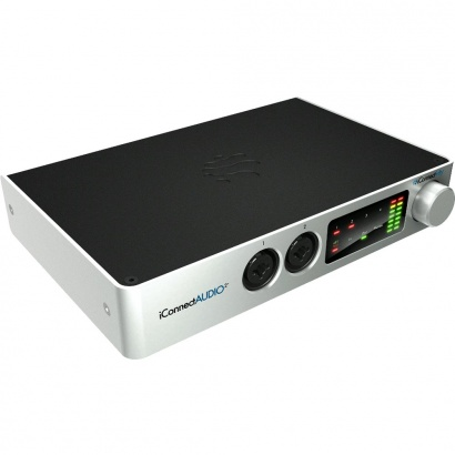 iConnectivity iConnect AUDIO2+ Audio-Interface